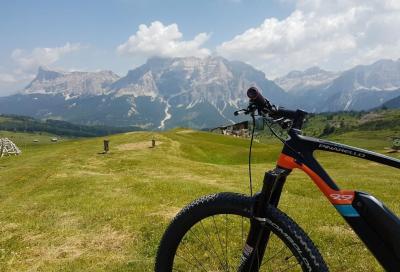 In Alta Badia tre nuovi percorsi per assaporare il downhill