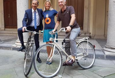 Milano diventa Bike City