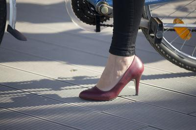 Fancy Women Bike Ride è anche a Milano