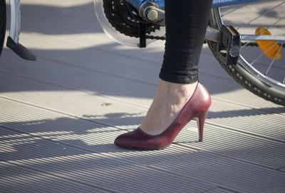 Fancy Women Bike Ride è anche a Milano
