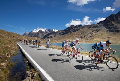 Contador Day, la Valtellina punta sul ciclismo e sul buon cibo
