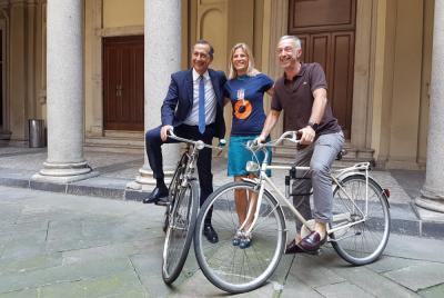 Milano Bike City, la città celebra la bicicletta
