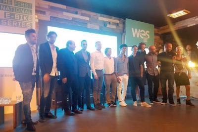 Nasce World Ebike Series, il Campionato del mondo delle mountain bike elettriche