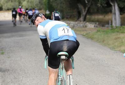 Salite e fango, L'Eroica di Gaiole celebra l'amore per la bicicletta