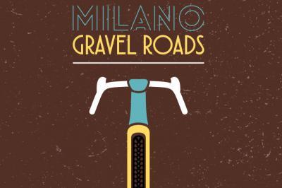 Milano Gravelroads, tra i Navigli e il Parco del Ticino