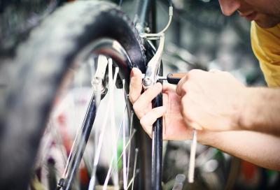 Manutenzione della bicicletta: 3 consigli utili per migliorare sicurezza e efficienza