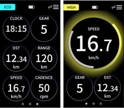 Da Shimano una nuova app dedicata all'e-bike