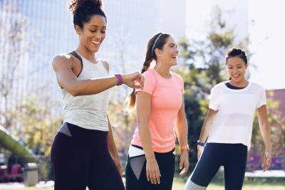 Fitbit Charge 3, il tracker è ancora più evoluto