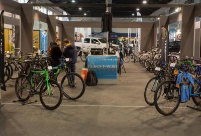 Itinerando, una festa imperdibile per i cicloviaggiatori