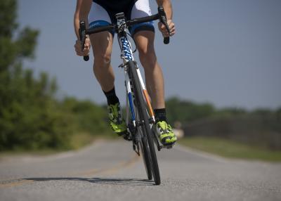 Identikit del ciclista in otto curiosità