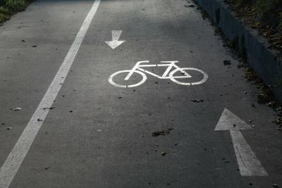 Meno sicurezza, più bike sharing per i ciclisti in Italia