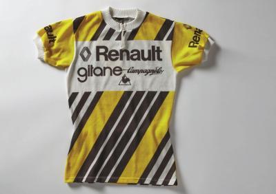 Renault, una trama vincente