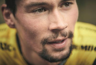 """Primož Roglič: """"Posso vincere un Grande Giro"""""""
