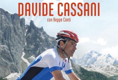 Le salite più belle d'Italia, il libro di Cassani presentato a Parma