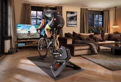 Garmin ha acquisito Tacx e pensa a rivoluzionare il mercato del ciclismo indoor