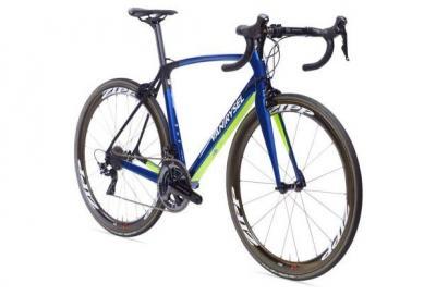 Decathlon pensa alle bici di alta gamma con il marchio Van Rysel