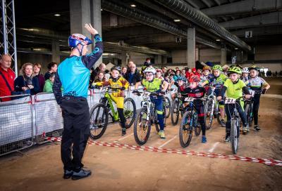 Il ciclismo che emoziona protagonista a Parma
