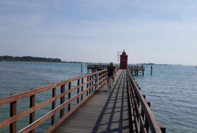 Ciclabile Trieste-Venezia strategica per il turismo. Ora si fa sul serio
