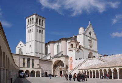 Da Roma ad Assisi in bicicletta. Presto un percorso cicloturistico