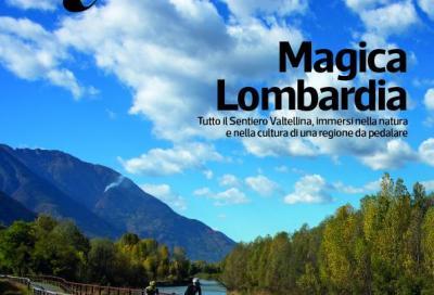 Vi portiamo in Valtellina
