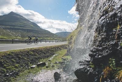 Faroe, viaggio ai confini del mondo