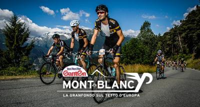 Sfida al Monte Bianco