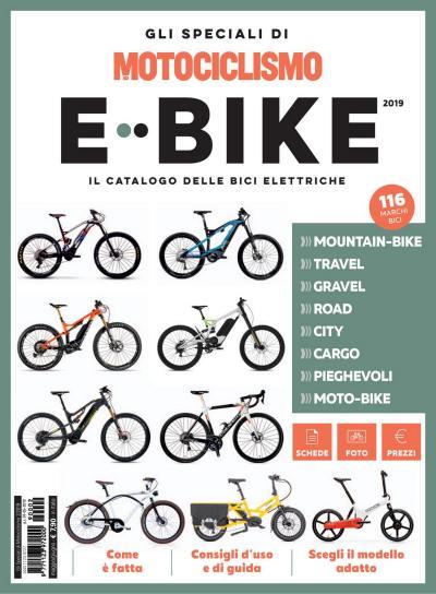 Il nuovo speciale e-bike