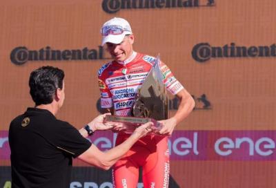 Continental conquista il Giro 2019