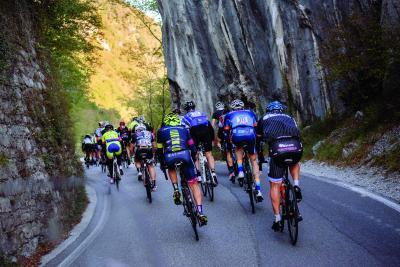 Il Lombardia: lo spettacolo oltre il Muro