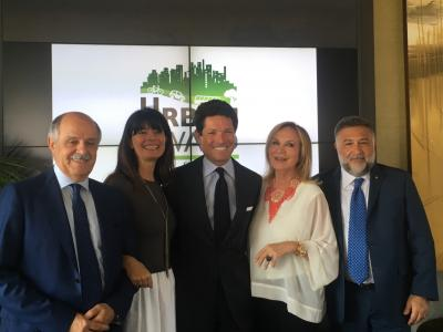 Urban Award premia la mobilità sostenibile