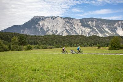 Ötztal, per una vacanza bike-friendly