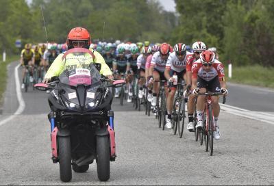 Il Giro a tre ruote