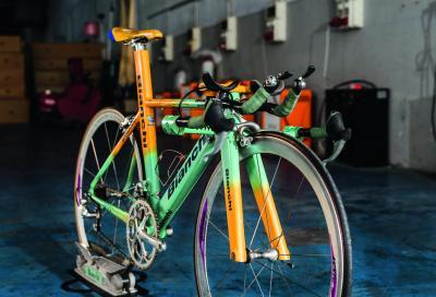 Le bici che hanno fatto la storia di Bianchi