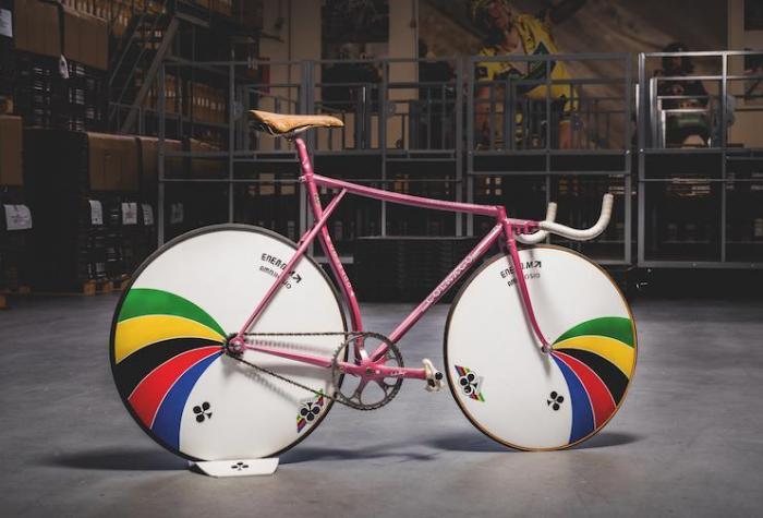 I migliori modelli di bici Colnago raccontati dal loro creatore