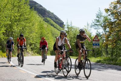 """""""Le Marche in Bici"""" raccontate al Bike festival di Civitanova"""