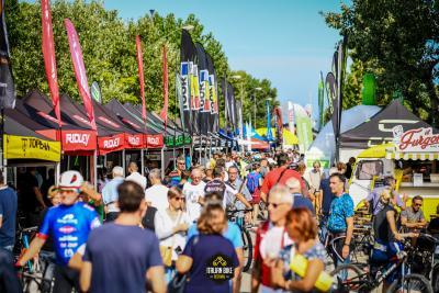 Tutto pronto per Italian Bike Festival