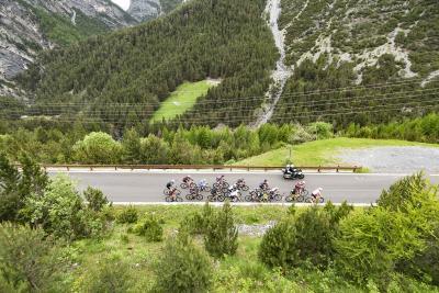 Haute Route Stelvio: una tre giorni di ciclismo leggendario