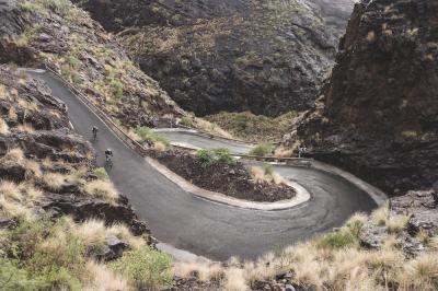 Gran Canaria: a caccia di arcobaleni