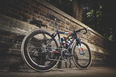 Feather Cycles Racing, pedigree da competizione