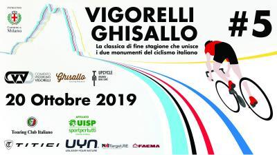 La Vigorelli-Ghisallo batte il 5