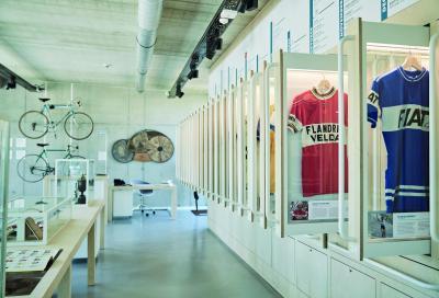 Dal ristorante al De Velodroom, come van Bommel ha creato il suo museo