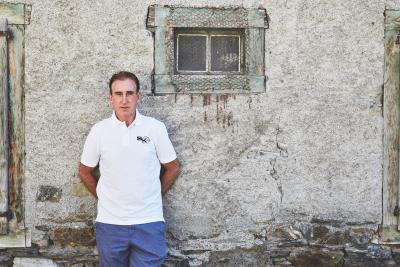 Sean Kelly, il Re di Spagna