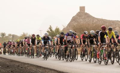 Haute Route Oman: sfida esaltante