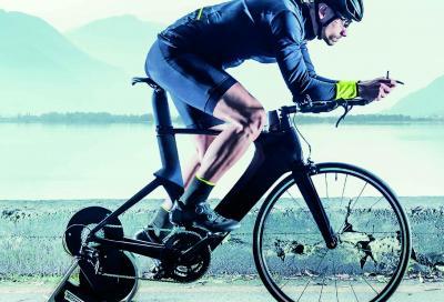 Technogym nominata Official Global Fitness Equipment partner di Ironman