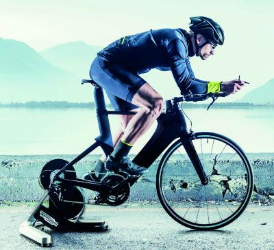 Technogym nominata Official Global Fitness Equipment partner di Ironman