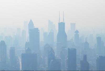 Il Coronavirus nello smog, lo conferma uno studio