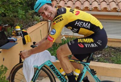Giro d'Italia Virtual, si chiude con la crono