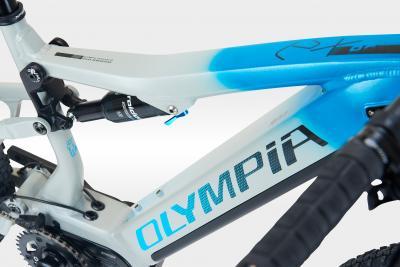 Olympia lancia PowerNine 900Wh, una superbatteria con potenza e autonomia al top