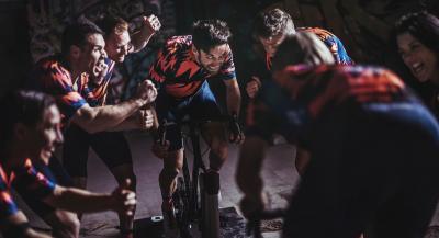 Canyon ZCC e Verve Cycling uniscono le forze