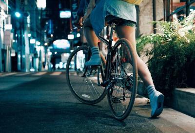 La fine del lockdown libera la voglia di bici